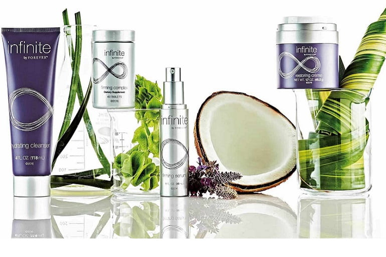 Nuovo prodotti viso Forever Living Products